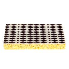 Iris Hantverk Kitchen Sponge Mini Diamond Black